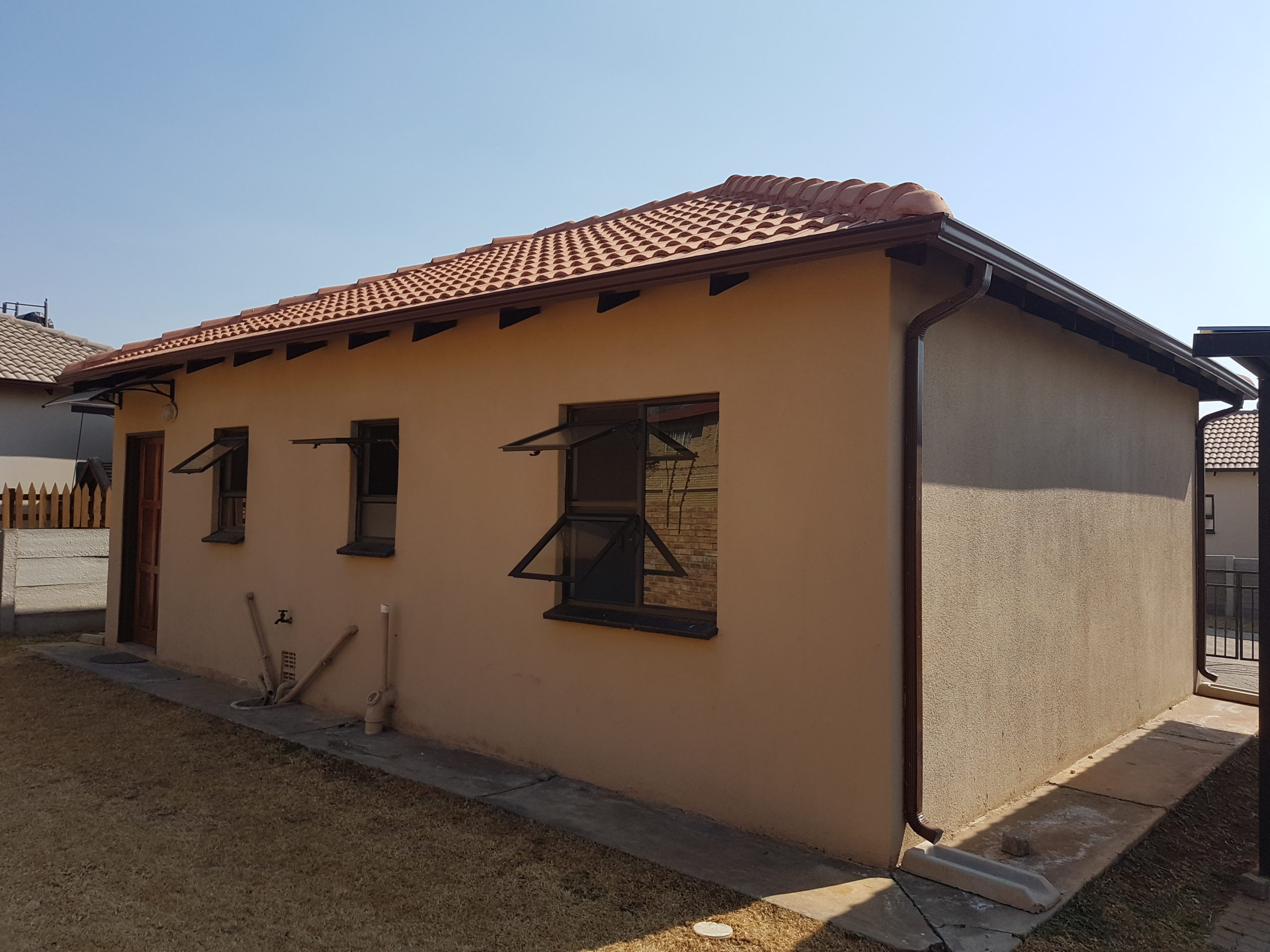 Union Ext.47, 2 Bedroom, 1 Bathroom from R6450